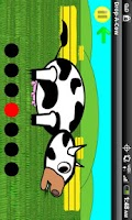Screenshot of Drop-A-Cow
