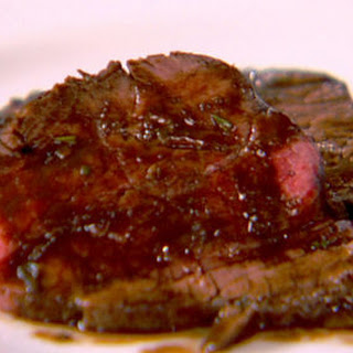 Beef Tenderloin And Red Wine Chocolate Sauce Recipes