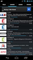 Screenshot of FreeTelec Télécommande Freebox