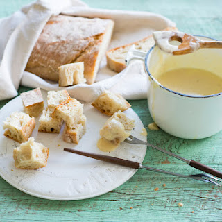 Cheese And Garlic Fondue Recipes