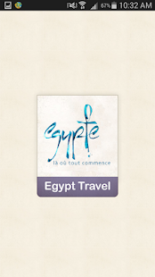 Egypt Travel (FR) - screenshot