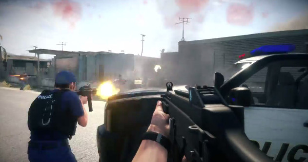 Battlefield: Hardline teaser arrives indicating an October release