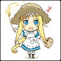 ソードアート・オンライン ふわふわライブ壁紙9 icon
