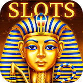 Download Slots™ - Pharaoh's Journey APK for Laptop