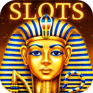 Slots™ - Pharaohs Journey