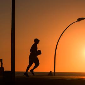 by Yuval Shlomo - Sports & Fitness Running