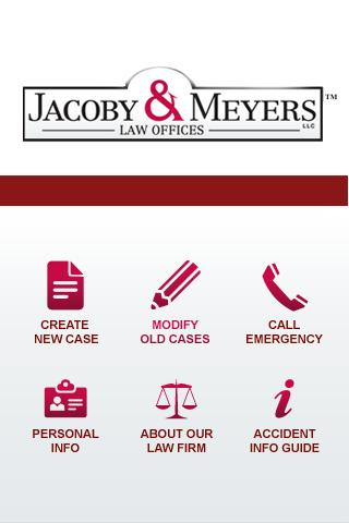 Accident Kit - Jacoby Meyers