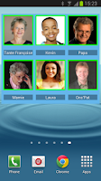 Screenshot of twinsee – free video calls