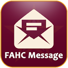 FAHC Message