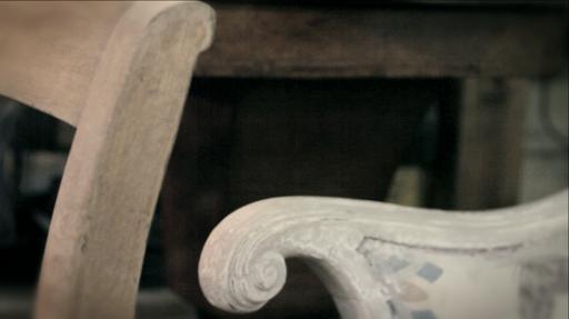 Floqq video course t cnicas y trucos para la - Tecnicas de restauracion de muebles ...