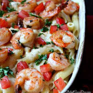 Olive Garden Shrimp Pasta Recipes