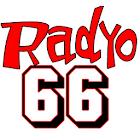 Radyo66 icon