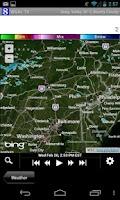 Screenshot of WGAL News 8 and Weather