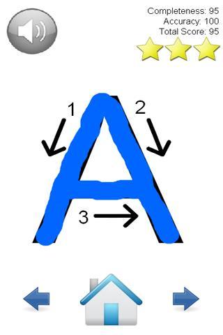 alphabet tracing / FREE Printable Worksheets – Worksheetfun