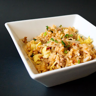 Turkey Fried Rice Recipes