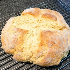 Busch Gardens Annie Grogan's Irish Soda Bread