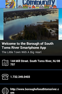 South Toms River - screenshot