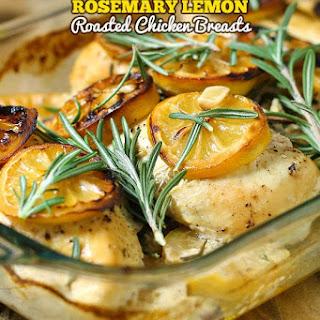 Slow Roasted Boneless Chicken Breast Recipes