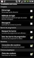 Screenshot of FreeMobile Suivi Conso
