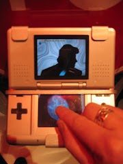 Nintendo DS European Launch event