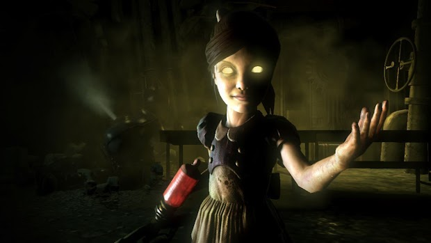 BioShock on Vita is no more, was to be a turn-based game like Final Fantasy Tactics