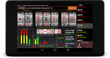 Screenshot of Poker Texas Hold 'Em Pro