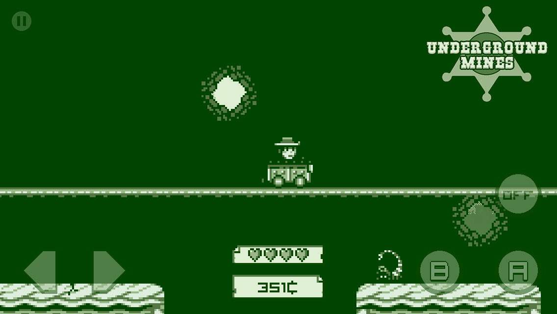 2-bit Cowboy Screenshot 3