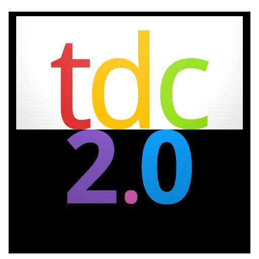 TDC 2.0 Free LOGO-APP點子