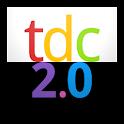 TDC 2.0 Free icon