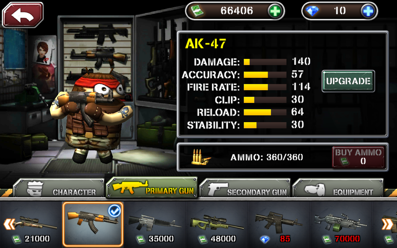 Gun Strike 2 Screenshot 9