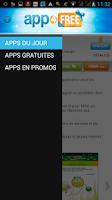 Screenshot of App4FREE - Daily App Deals!