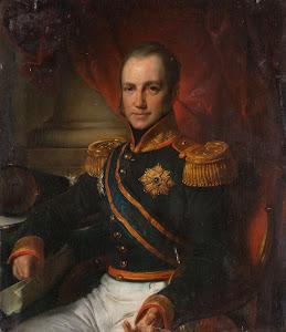 RIJKS: Cornelis Kruseman: painting 1857