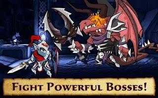 Screenshot of DEFENDERS & DRAGONS