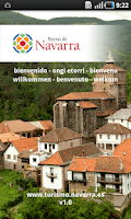 Screenshot of Turismo Navarra - App Oficial