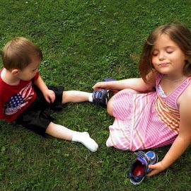 by Darlene Eastin - Babies & Children Children Candids