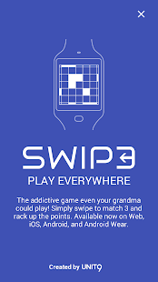 SWIP3 Screenshot