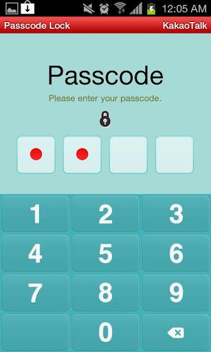 玩個人化App|KakaoTalk Theme Mint免費|APP試玩