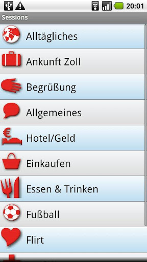 旅遊必備免費app推薦|iSayHello 德语 - 意大利语線上免付費app下載|3C達人阿輝的APP
