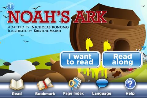 Noah's Ark StoryChimes FREE