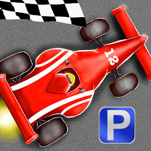 3D Fast Car Racing & Parking