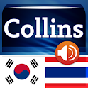 Korean<>Thai Gem Dictionary icon