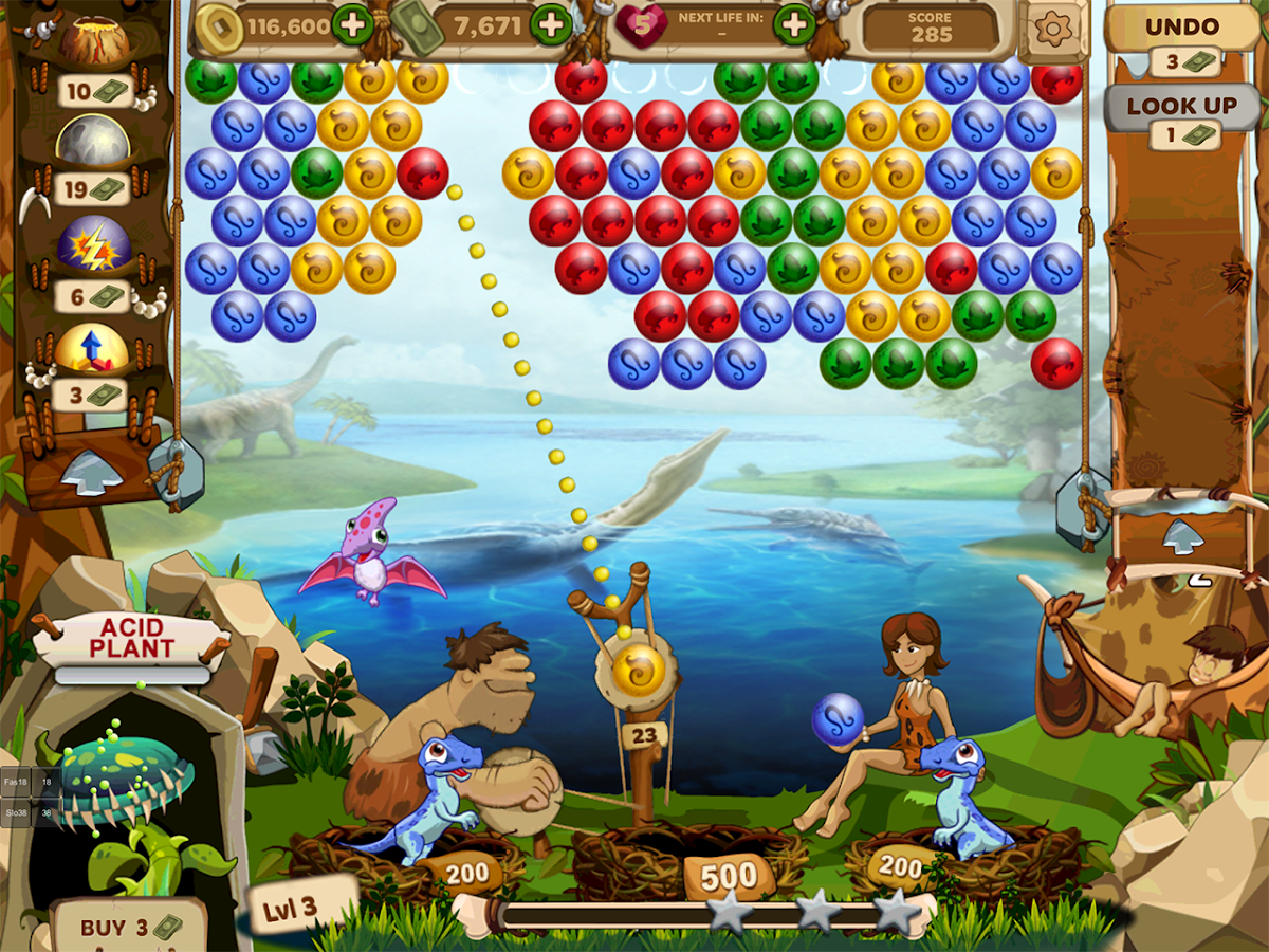 Bubble Age Screenshot 6