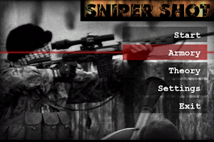 Screenshot of Sniper shot!