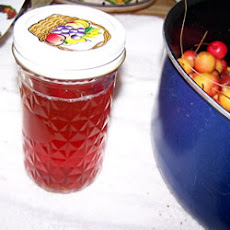 Mary Wynne's Crabapple Jelly