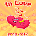 SMS Mix In Love Demo icon