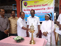 Idukki District Roller Skating Championship 2011