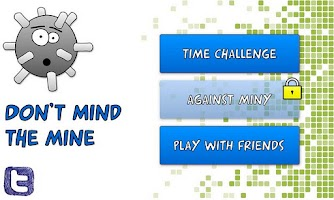 Screenshot of Don't Mind the Mine