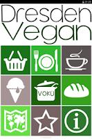 Screenshot of Dresden Vegan
