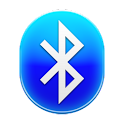 Widget Bluetooth icon