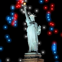 Lady Liberty icon